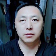 晓辉さんのプロフィール
