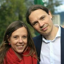 Eva&Honza User Profile