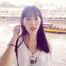 Nutzerprofil von Won