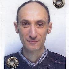 Sergio Vittorio User Profile