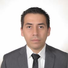 Jose David User Profile