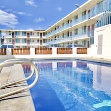 Harbor Arms Apartment Hotel Kullanıcı Profili
