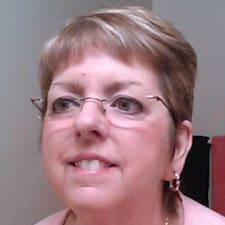 Profil utilisateur de Patti Friend