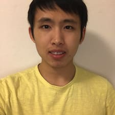 Ximeng User Profile