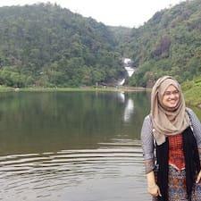 Fatama Tahsin User Profile