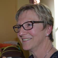 Mauricette Brugerprofil