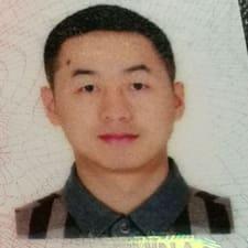 陈米多 felhasználói profilja