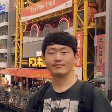 Yongman User Profile