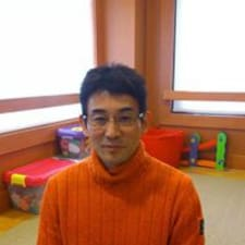 Masayuki User Profile