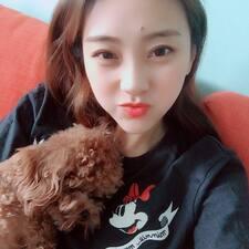 Profil utilisateur de Yiqing