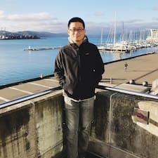 Jianqing User Profile