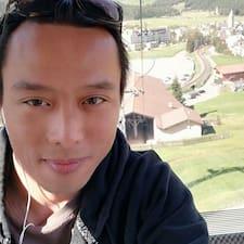 Profil Pengguna Ngoc Duc