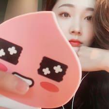 โพรไฟล์ผู้ใช้ Siyeon