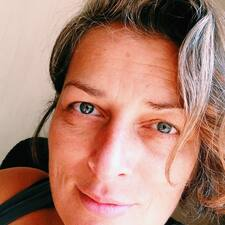 Profil utilisateur de Anouschka