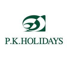 Nutzerprofil von P.K. Holidays