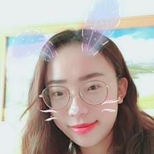 Perfil do utilizador de 江宁