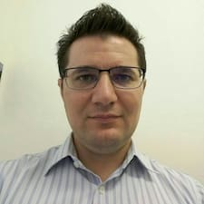 Éder User Profile