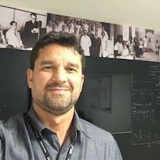 Antonio Santos User Profile