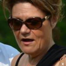 Marylène Brugerprofil