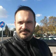 Saša - Uživatelský profil