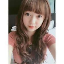 Perfil do usuário de 妍琳