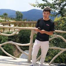 雪辉 felhasználói profilja