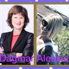 Nutzerprofil von Alessia & Dagmar