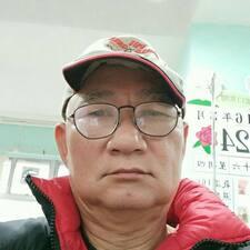 Profil utilisateur de Chi Keung