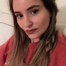 Profil utilisateur de Μαρία-Ελένη