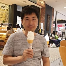 Profil utilisateur de 기철