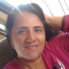 Profil Pengguna Rose Mary