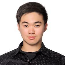 Profilo utente di Chun-Yu
