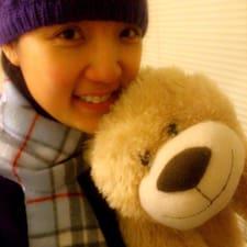 Sook Wan felhasználói profilja