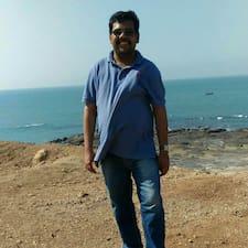 Profil korisnika Abhijit
