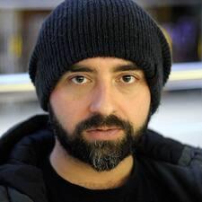 Володимир User Profile