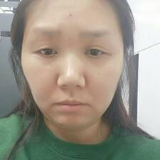 杨梅 User Profile