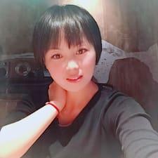 建玲 User Profile