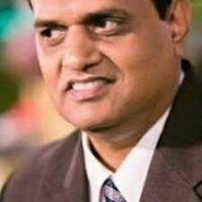 Profil utilisateur de Krishna Reddy