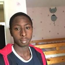Ababacar Sadikhe - Profil Użytkownika