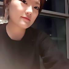 Profilo utente di Jisoo