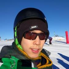 Profil utilisateur de Wai Chung