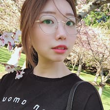 Profilo utente di Terina