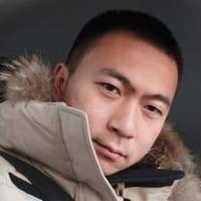 赵友 - Uživatelský profil