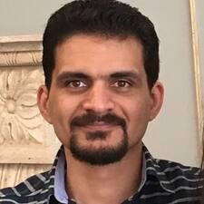 Mohammad Hadi User Profile