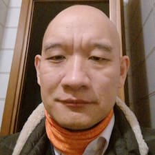 Jinfeng User Profile