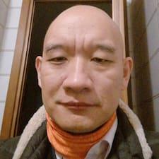 Nutzerprofil von Jinfeng
