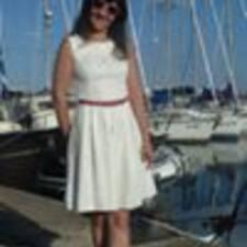 Liutciia - Uživatelský profil