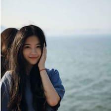 幽 User Profile