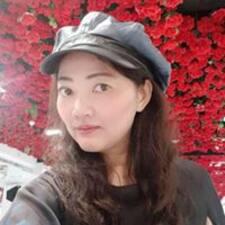 Profilo utente di 蕙萍