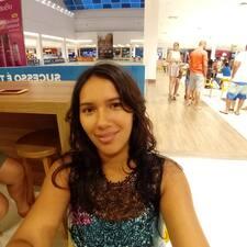 Cida User Profile